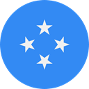 world, flag, Micronesia, flags, Country, Nation Icon