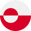 world, flag, Greenland, flags, Country, Nation Crimson icon