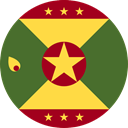 world, flag, Grenada, flags, Country, Nation Icon