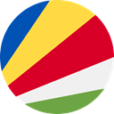 world, flag, Seychelles, flags, Country, Nation Crimson icon