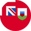 world, flag, Bermuda, flags, Country, Nation Icon