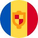 world, Nation, flag, Andorra, flags, Country SandyBrown icon