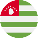 world, Nation, flag, flags, Country, Abkhazia WhiteSmoke icon