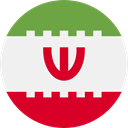 Country, Nation, world, flag, iran, flags WhiteSmoke icon