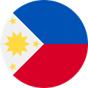 world, flag, Philippines, flags, Country, Nation Crimson icon