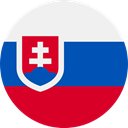 world, flag, Slovakia, flags, Country, Nation Icon