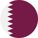world, flag, Qatar, flags, Country, Nation Brown icon