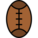 team, equipment, sports, Rugby, Sport Team, Sports And Competition Sienna icon
