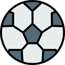 Football, soccer, team, equipment, sports, Sport Team, Sports And Competition Icon