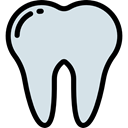 Dentist, medical, Teeth, tooth, Health Care Gainsboro icon