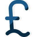 Business, Money, Pound Sterling, Business And Finance, Cash, pound, Currency, banking Black icon