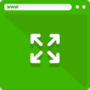 Move, interface, computing, Seo And Web, Browser, internet LimeGreen icon