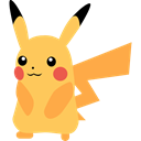 Game, play, Go, pokemon, Charcter SandyBrown icon