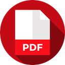 document, File, Pdf, Format, Archive, Extension, Files And Folders Firebrick icon