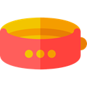 Holidays, Bracelet, luxury, vip Tomato icon