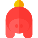 Business, Cash, piggy bank, Bank, savings, banking, Business And Finance Tomato icon