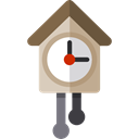 Clock, time, tools, tool, interface, Control, hours, wall, wall clock, clocks, Furniture And Household Black icon