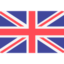 flags, Country, Nation, world, flag, united kingdom, uk DarkSlateBlue icon