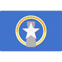 world, flag, flags, Country, Nation, Northern Marianas Islands RoyalBlue icon