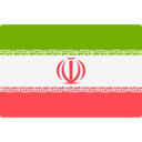 world, flag, iran, flags, Country, Nation WhiteSmoke icon