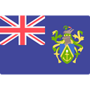 Pitcairn Islands, flag, flags, Country, Nation, world DarkSlateBlue icon