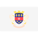 St Barts, world, flag, flags, Country, Nation WhiteSmoke icon