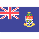 flags, Country, Nation, Cayman Islands, world, flag DarkSlateBlue icon