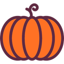 pumpkin, organic, diet, vegetarian, food, Fruit, vegan, Healthy Food, Food And Restaurant Tomato icon