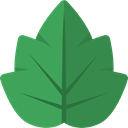 plant, Leaf, nature, garden, Botanical SeaGreen icon