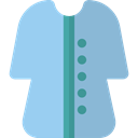kindergarden, Baby Clothes, fashion SkyBlue icon