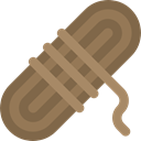 Skipping, Skipping Rope, Skip Rope, Sports And Competition, sports, jumping, rope, Jumping Rope DimGray icon