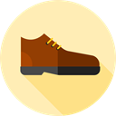 shoe, clothing, fashion, footwear, Sportive Moccasin icon