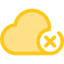 Multimedia, Data, Multimedia Option, interface, storage, ui, Cloud computing Khaki icon