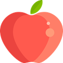 diet, vegetarian, vegan, Healthy Food, Apple, food, Fruit, organic, Food And Restaurant Tomato icon