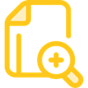 school, education, research, buildings, college, High School, Files And Folders Gold icon