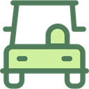 transport, vehicle, Automobile, Car, transportation DimGray icon