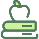 education, reading, study, Literature, Book, Books, Library DimGray icon