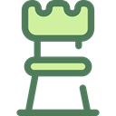 chess, science, education, Chemistry, flask, chemical, Test Tube, Flasks, Sports And Competition DimGray icon