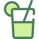 Lemonade, beverage, Summertime, Refreshment, drink, food, sugar, Food And Restaurant DimGray icon