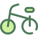 vehicle, sports, Bike, Bicycle, sport, transportation, transport, cycling, exercise DimGray icon