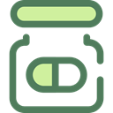 Remedy, Healthcare And Medical, pills, healthy, heal, Medicines, medical, Pill, medicine, healthcare DimGray icon