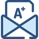 Email, envelope, Message, mail, Letter, Communications Icon