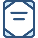 Business And Finance, Book DarkSlateBlue icon