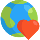 global, Geography, worldwide, Maps And Flags, Planet Earth, Earth Globe, Maps And Location DodgerBlue icon