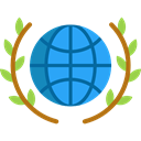 earth, planet, web, Geography, Maps And Flags, Planet Earth, Earth Globe, Earth Grid, Maps And Location Black icon