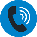 phone, Call, Communications, phone call, Telephone Call, telephone, technology, Conversation DodgerBlue icon