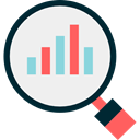 graph, Business, Stats, Bars, statistics, graphic, finances, Seo And Web WhiteSmoke icon