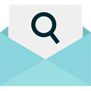 mail, interface, mails, envelopes, Email, envelope, Multimedia, Message, Communications WhiteSmoke icon