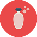 Beauty, Perfume, fashion, Grooming, Beauty Salon Tomato icon