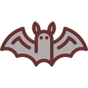 bat, zoo, Animals, Wild Life, Animal Kingdom Icon